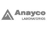 Laboratorio ANYCO